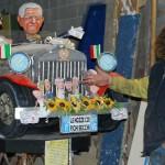 VIAREGGIO: Domenica si apre il carnevale…..con la satira politica ovvia protagonista