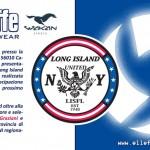 """Il Long Island New York United Soccer Club vestirà """"made in pisa"""" alla 65° edizione del Torneo di Viareggio."""