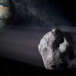 """FENOMENI: Stasera un asteroide """"sfiorerà"""" la terra. E in Russia una pioggia di meteoriti provoca 400 feriti"""