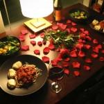 SAN VALENTINO: la crisi non intacca la festa degli innamorati. 3 coppie su 5 saranno al ristorante