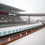 MALTEMPO: Nevica in tutta la Toscana, ma non ci sono situazioni di particolare disagio