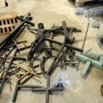 RAME: Continuano i furti in Maremma. Dopo la lapide ai Caduti di Nassirya, ora le croci del cimitero di Roccastrada