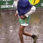 MARATONA: A 101 Fauja Singh…appende le scarpe al chiodo