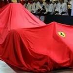 """FORMULA 1: presentata la nuova Ferrari F 138. Domenicali """"Competitivi da subito"""""""