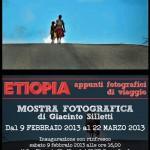 """BORGO SAN LORENZO: Da domani la mostra fotografica """"ETIOPIA appunti fotografici di viaggio"""""""