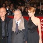 CINEMA: Angelo Rizzoli arrestato per bancarotta fraudolenta. Un impero nel cinema e nell'editoria