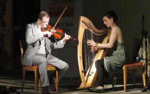 Chris Stout & Catriona McKay