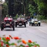 BARBERINO: Il 24 agosto raduno di auto d'epoca. A giro per il Mugello con gli Svarvolati