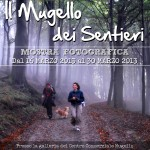 BORGO SAN LORENZO: Il Photo Club mette in mostra i sentieri del Mugello