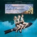 BORGO SAN LORENZO: Stagione Teatrale del Giotto e Aprilibro per una settimana all'insegna della cultura