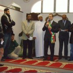 MUGELLO: Inaugurato a Borgo il Centro Culturale Islamico del territorio