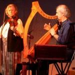 """DIACETUM FESTIVAL: Domani sera gli Whisky Trail presentano il loro """"Celtic Fragments"""""""