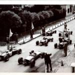 Domenica 14 Aprile Auto d'Epoca a San Piero a Sieve
