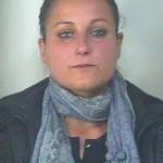 BORGO SAN LORENZO: Arrestata la rapinatrice dell'Oreficeria Pini e Martini