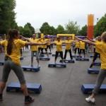 VIVILOSPORT MUGELLO: Dal 17 al 19 maggio lo sport diventa protagonista con la ventesima edizione