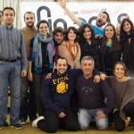 """SCOLL: Dal 9 al 13 il Progetto Europeo """"vive"""" in Mugello"""