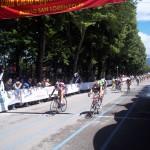 CICLISMO: Geremia Piccioli si aggiudica il Trofeo Giovannini