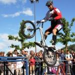 BORGO SAN LORENZO: Grande successo per Vivilosport Mugello 2013