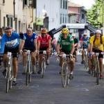 BORGO SAN LORENZO: In centro una mostra dedicata al grande ciclismo a cura dell'Appenninico