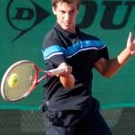 TENNIS: Primi punti ATP per il vicchiese Capecchi