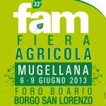 """Il Mugello per 4 giorni """"capitale"""" dell'agricoltura toscana, alle porte la 33° edizione della Fiera Agricola Mugellana"""