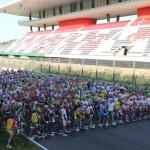 CICLOTOUR MUGELLO: Oltre mille partecipanti tra natura, sport, storia e gastronomia