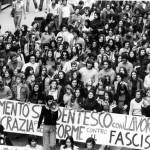 FIRENZE: Presentata una ricerca sul Movimento Studentesco Fiorentino dal 71 al 78