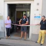 BORGO SAN LORENZO: Inaugurata la sede dell'AVIS
