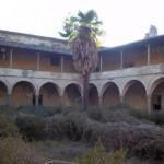 BORGO SAN LORENZO: Primo importante atto formale per il recupero dell'ex ospedale di Luco