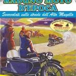 "BARBERINO: Moto d'epoca in strada con gli ""Svarvolati Mugellani"""