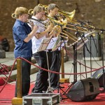 SCARPERIA: Settimana ricca di eventi con Luglio in Musica