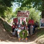 MONTE GIOVI: Nel fine settimana il raduno dei Partigiani e Giovani