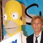 SPETTACOLO: Scomparso Tonino Accolla, doppiatore di fama, aveva dato voce a Eddy Murphy e Homer Simpson