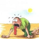 FIRENZE: Domani il picco del caldo, poi da venerdì la temperatura abbassa