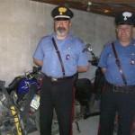 SAN PIERO A SIEVE: Due arresti per furti. Dalle moto al gasolio la refurtiva dei due rumeni
