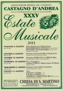 estatemusicale
