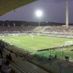 FIRENZE: Ormai realtà il progetto di un Franchi senza barriere tra campo e tribuna coperta