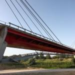 FIRENZE: Traffico in tilt per un incidente al Ponte all'Indiano. Forse il ponte rimarrà chiuso