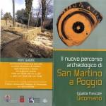 DICOMANO: Da sabato riapre l'area archeologica di Frascole