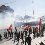 TURCHIA: Proseguono gli scontri dopo uccisione giovane. E la famiglia di un altro ucciso viene minacciata dalla polizia