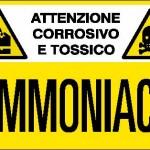 FIRENZE: Ammoniaca fuoriesce da azienda. Svegli a lungo gli abitanti di un intero quartiere