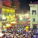 FERRARA: Appuntamento con il Buskers Festival…nel segno della sostenibilità