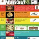 MUGELLO: Ecco, paese per paese, il programma di questo week end di Toscana Arcobaleno d'Estate