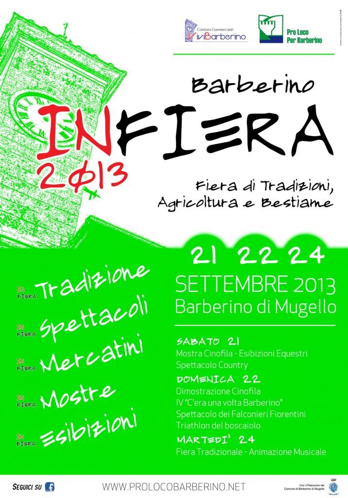 Barberino InFiera 2013