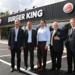 FAST FOOD IN TOSCANA: inaugurato oggi a Ponte a Niccheri il 100esimo Burger King d'Italia