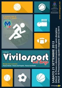 vivilosport nel borgo 2013
