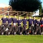 """Giovani e Toscani: Wakàn Golf veste le giovani promesse del golf  """"Made in Tuscany"""""""