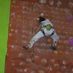 ARRAMPICATA: Un bronzo a Londra chiude la bella stagione sportiva di Cornamusini