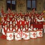 SCARPERIA: Al via i corsi gratuiti per sbandieratori, tamburi e chiarine