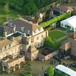 VIP: I Beckham cambiano casa…e vendono la loro a 12 milioni di sterline